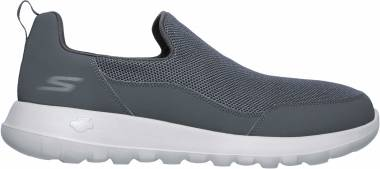 Skechers GOwalk Max - Privy - Charcoal (54626917)