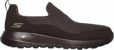 Skechers GOwalk Max - Privy - Chocolate