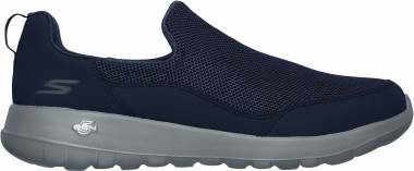 Skechers GOwalk Max - Privy - Blue Navy Grey Nvgy (420)