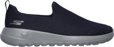 Skechers GOwalk Max - Rejoice - Navy/Gray (420)