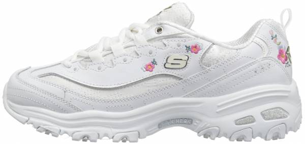 f6b3c36be79 13 Reasons to NOT to Buy Skechers D Lites - Bright Blossoms (Apr ...