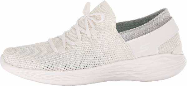 Skechers YOU - Spirit Bianco