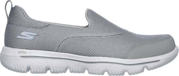 Skechers GOwalk Evolution Ultra - Reach - Grey (037)