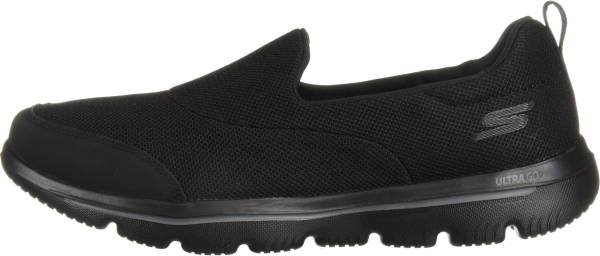 Skechers GOwalk Evolution Ultra - Reach - Black (15730007)