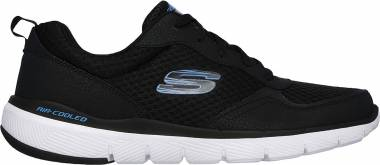 Skechers Flex Advantage 3.0 Black Men