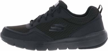 Skechers Flex Advantage 3.0 - black (BBK)