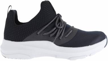 Skechers ONE Element Ultra Black Grey Men