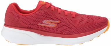 Skechers GOrun Pure - Red (217)