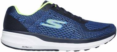 Skechers GOrun Pure - Blue (BLLM)