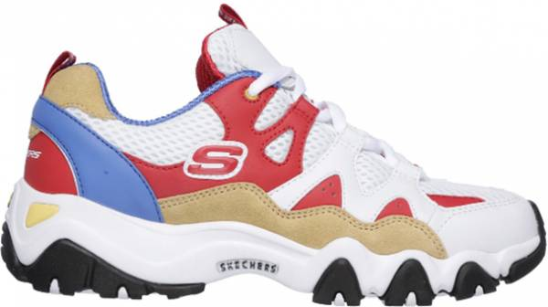 210fd2e98796 11 Reasons to/NOT to Buy Skechers D'Lites 2 - One Piece (Jul 2019 ...