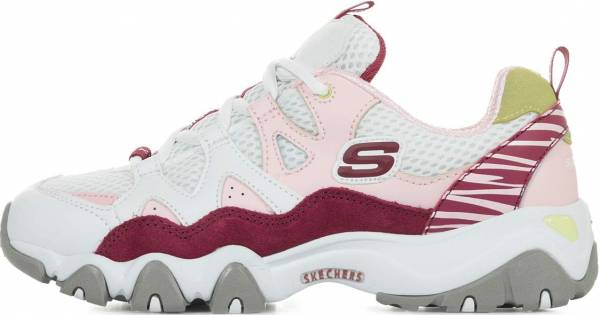 53fe50fc027 11 Reasons to NOT to Buy Skechers D Lites 2 - One Piece (May 2019 ...