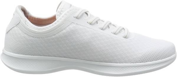 Skechers GO STEP Lite - Dashing - White (WHT)