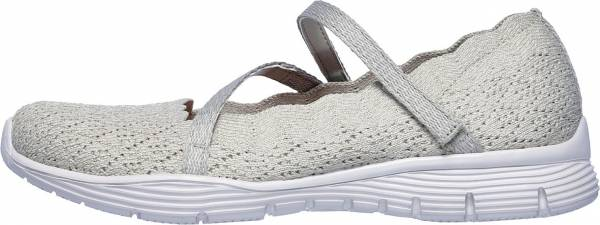 Skechers Seager - Strike Out Beige