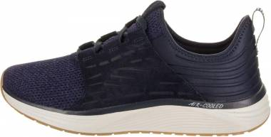 Skechers Skyline - Silsher - Navy (417)