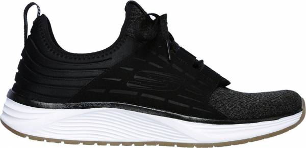 Skechers Skyline - Silsher - Black (017)