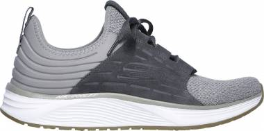Skechers Skyline - Silsher - Gray (037)