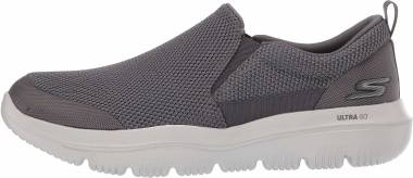 Skechers GOwalk Evolution Ultra - Impeccable - Black/Black (EWW)