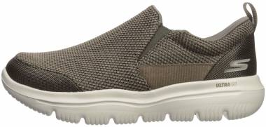 Skechers GOwalk Evolution Ultra - Impeccable - Khaki (815)