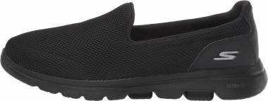 Skechers GOwalk 5 - Black (BBK)