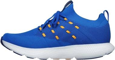 Skechers GOrun 7 - Blue Orange