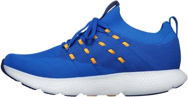 Skechers GOrun 7 - Blue Orange