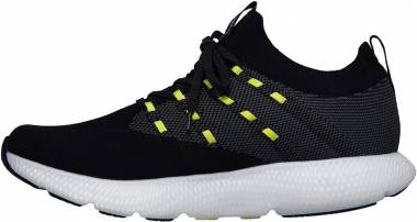 Skechers GOrun 7 - Black White (BKW)