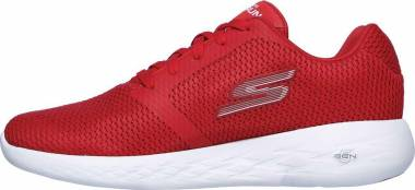 Skechers GOrun 600 - Refine - Red (RED)