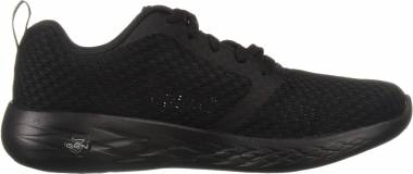 Skechers GOrun 600 - Circulate - Black (007)