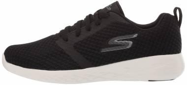 Skechers GOrun 600 - Circulate - Black