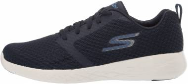 Skechers GOrun 600 - Circulate - Navy Blue (424)