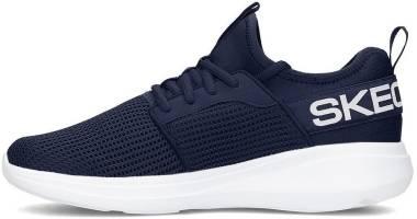 Skechers GOrun Fast - Valor - Navy