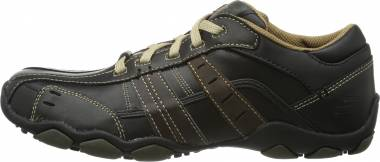 Skechers Diameter - Vassell - Black/Tan (BKTN)