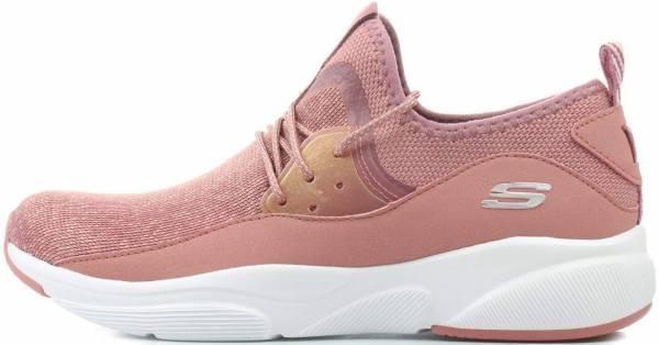 skechers foam sneakers