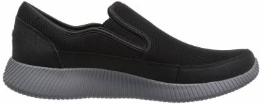 Skechers Depth Charge - Flish - Black (076)