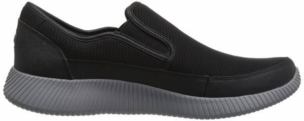 Skechers Depth Charge - Flish - Black/Charcoal