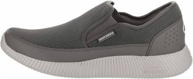 Skechers Depth Charge - Flish - Charcoal (CHAR)