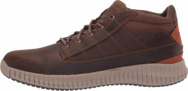 Skechers Brendo - Captor - Brown (CDB)