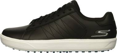 Skechers GO GOLF Drive 4 - BLACK/BLUE
