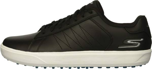 Skechers GO GOLF Drive 4 - Black/Blue (BKBL)