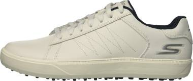 Skechers GO GOLF Drive 4 - White/Navy