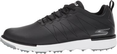 Skechers GO GOLF Elite v.3 - Schwarz (54523BKW)