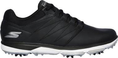 Skechers GO GOLF Pro v.4 - Black/White (54535BKW)