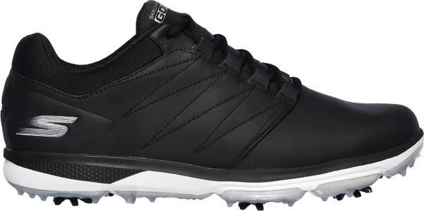 Skechers GO GOLF Pro v.4 - Black/White (54535BKW)
