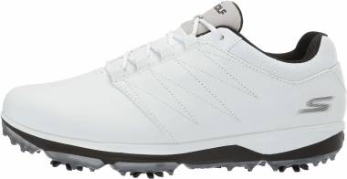 Skechers GO GOLF Pro v.4 - White/Black (WBK)