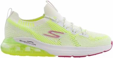 Skechers GOrun Air - Stratus - White (WPLM)