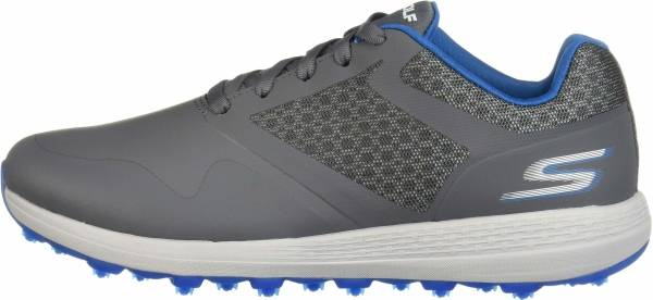 Skechers GO GOLF Max - Charcoal/Blue (051)