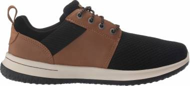 Skechers Delson - Brant - Brown