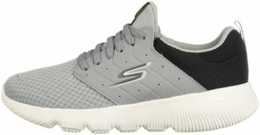 Skechers GOrun Focus - Athos - Gray/Black