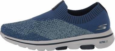 Skechers GOwalk 5 - Merritt - Navy/Blue (NVBL)