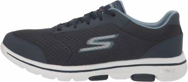 Skechers GOwalk 5 - Qualify - NAVY (417)